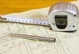 Обмер здания, расчет материалов
